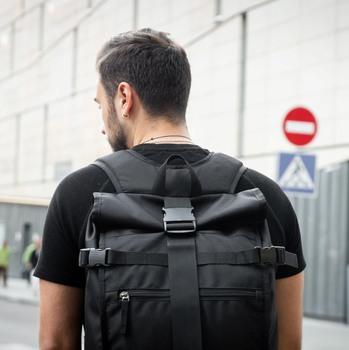 Роллтоп рюкзак E.V.O.L.V.E.