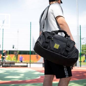 Спортивная сумка IRONSMITH