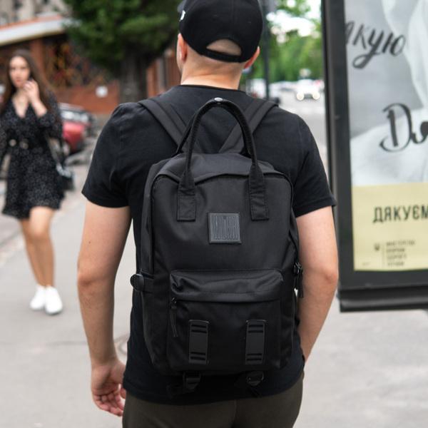 Рюкзак сумка PLAN B