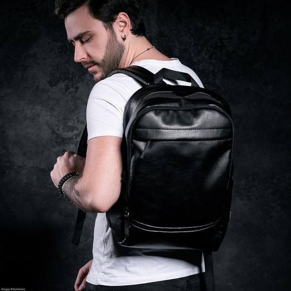 Рюкзак CODER