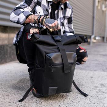 Рюкзак роллтоп X-ROLL